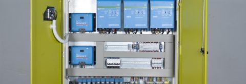 SmartEnergy+ DC